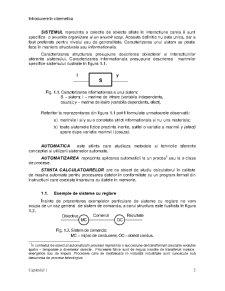 Introducere în Cibernetica - Pagina 2
