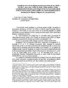 Drept Penal - Cursuri - Pagina 1