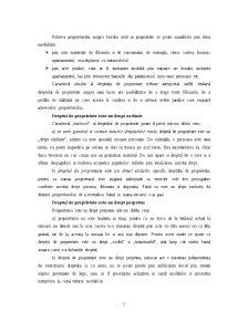 Dreptul de Proprietate - Pagina 5