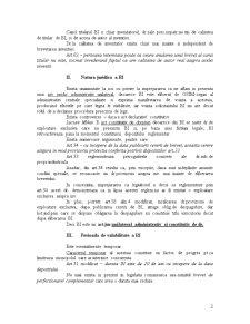 Curs 6 - Reglementari Interne privind Brevetarea in Strainatate DPI - Pagina 2
