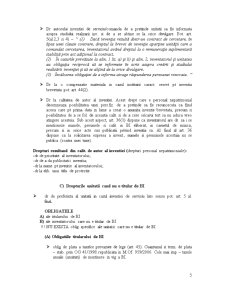 Curs 6 - Reglementari Interne privind Brevetarea in Strainatate DPI - Pagina 5