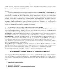 Curs 8 - Nulitatea Relativa pentru Absenta Conditiilor de Fond DPI - Pagina 4