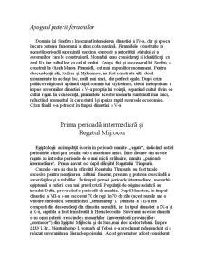 Egiptul Antic - Pagina 3