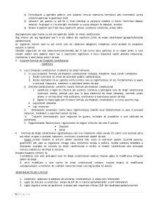 Drept Constitutional si Institutii Politice Contemporane - Pagina 5