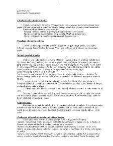Macromedia Flash - Pagina 1