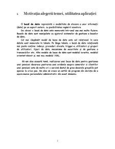Gestiunea unei Pensiuni - Pagina 3