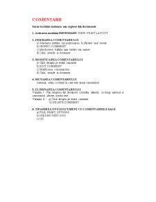 Seminarii Birotica Profesionala - Pagina 2