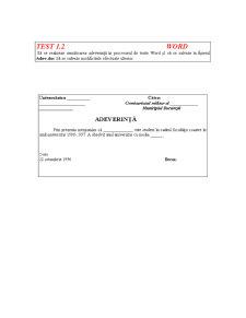 Seminarii Birotica Profesionala - Pagina 4