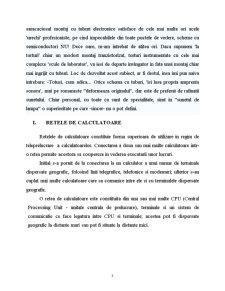 Retele de Calculatoare - Pagina 3