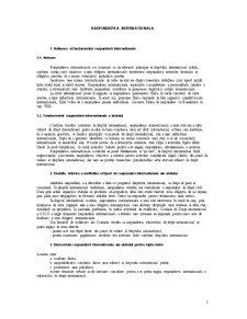 Raspunderea Internationala - Pagina 1