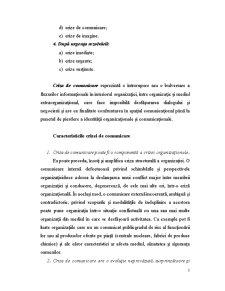 Criza de Comunicare - Pagina 3