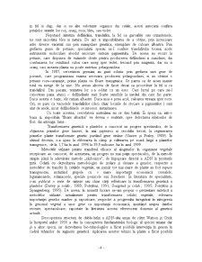 Organisme Modificate Genetic - Pagina 4