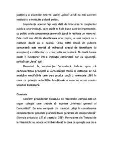 Tratatele Europene - Pagina 2