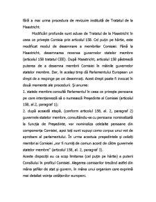 Tratatele Europene - Pagina 4