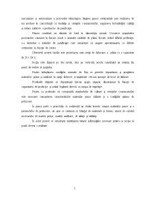 Proiect la Panificație - Pagina 4