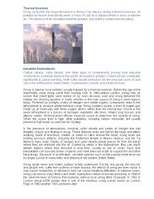 Poluarea Aerului - Pagina 3