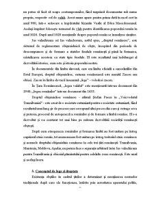 Ius Valachicum o Creație Originală Românească - Pagina 3
