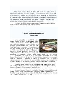 Jocurile Olimpice de Vara - Atena 2004 - Pagina 4