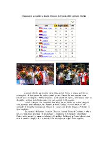 Jocurile Olimpice de Vara - Atena 2004 - Pagina 5