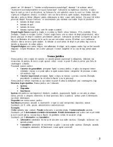 Curs Dreptul Afacerilor - Pagina 2