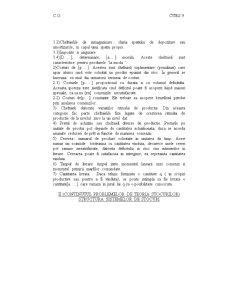 Teoria Stocurilor - Natura si Continutul Problemelor - Pagina 2