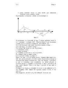 Teoria Stocurilor - Natura si Continutul Problemelor - Pagina 4