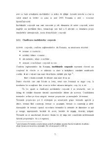 Politici și Tratamente Contabile privind Evaluarea Inițială și Ulterioară a Imobilizărilor Corporale - Pagina 5