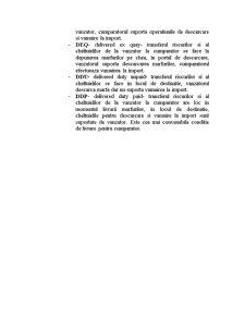 Negocierea Contractului de Vanzare Internationala - Pagina 5