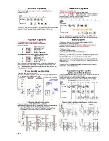 Procesorul - Cresterea Performantelor prin Pipeline - Pagina 2