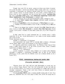 Administrarea Serverelor de Fisiere - Pagina 3