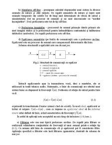 Proiectarea Numerica a Semnalelor - Pagina 2