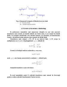 Proiectarea Numerica a Semnalelor - Pagina 5