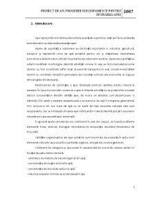 Procedee și Echipamente pentru Epurarea Apei - Pagina 3