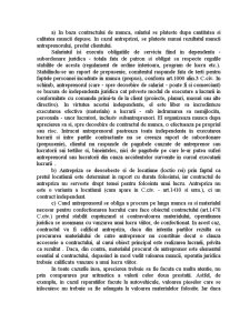 Contractul de Antrepriza - Pagina 2