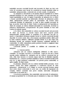 Contractul de Antrepriza - Pagina 3