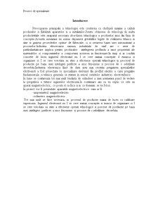 Aparate de Masura Analogice - Pagina 1
