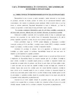 Gestiunea Financiară - Pagina 1