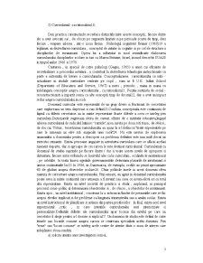 Scurt Istoric al Curriculumului - Pagina 2