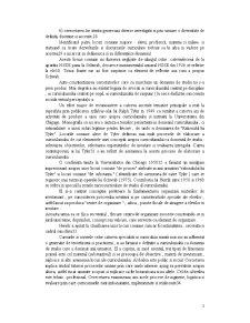 Scurt Istoric al Curriculumului - Pagina 3