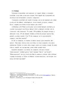 Comunicarea Non - Verbala - Pagina 4