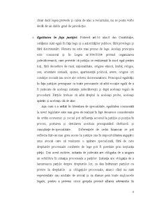 Organizarea Magistraturii, Avocaturii, Notariatului Public si Activitatii Executorilor - Pagina 4