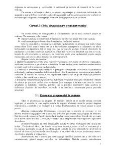 Evaluarea Performanțelor Profesionale - Pagina 5