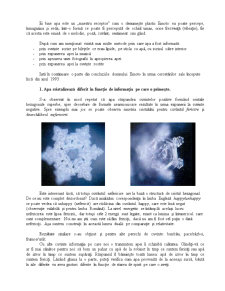 Limbajul Secret al Apei - Pagina 2