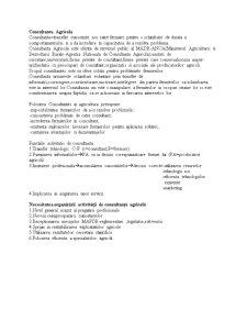 Consultanta Agricola - Pagina 2
