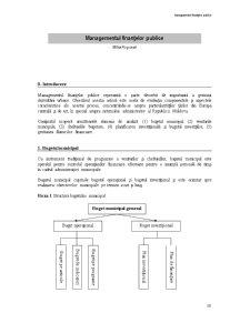 Managementul Finanțelor Publice - Pagina 1