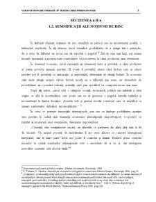 Rolul Garantiilor in Comertul International - Pagina 2