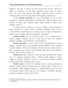 Rolul Garantiilor in Comertul International - Pagina 4