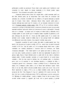 Teorii ale Comunicării de Masă - Pagina 2