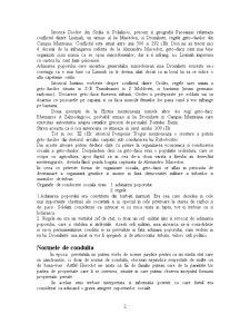 Organizarea Sociala si Normele de Conduita ale Geto - Dacilor in Epoca Prestatala - Pagina 2