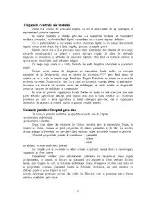Organizarea Sociala si Normele de Conduita ale Geto - Dacilor in Epoca Prestatala - Pagina 4